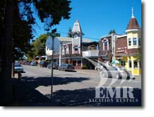 Historic Chemainus BC