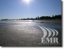 Beaches in Parksville